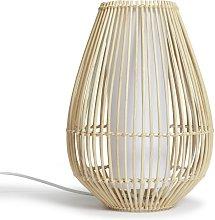 Habitat Sirit Table Lamp - Natural