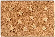 Habitat Star Coir Doormat
