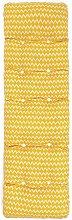 Habitat Sun Lounger Seville Cushion - Orange