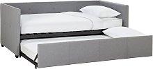 Habitat Tamara Day Bed with Trundle & 2 Mattresses