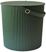 Hachiman - Green Omnioutil Multipurpose Bucket - L