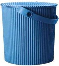 Hachiman - Medium Navy Blue Omnioutil Storage