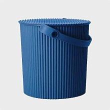 Hachiman - Medium Navy Omnioutil Storage Bucket