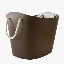 Hachiman - Multipurpose Basket Balcolore - Brown
