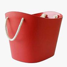Hachiman - Multipurpose Basket Balcolore - Red