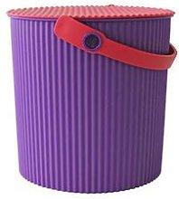 Hachiman - Omnioutil Storage Bucket & Lid Mini in