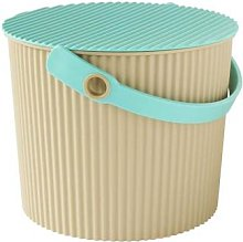 Hachiman - Omnioutil Storage Bucket with Lid Small