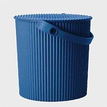 Hachiman - Small Navy Omnioutil Storage Bucket -