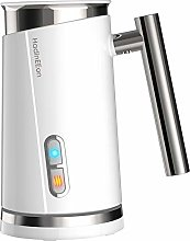 HadinEEon Milk Frother, Electric Milk Frother &