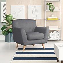 Hadley Armchair Zipcode Design Upholstery Colour: