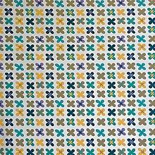 Hadson Craft Cotton Multicolour Floral Print Heavy
