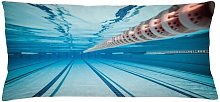 Haelf Swimming Pool Sports View Outdoor Cushion