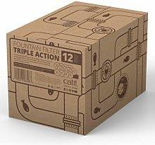 Hagen - 43748 - Catit Triple Action Filter 12pk