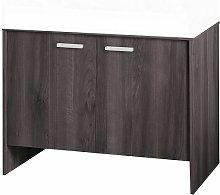 Hagen - PT4180 - Vivexotic Cabinet Medium - Grey