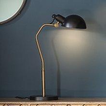 Hagerman 65cm Desk Lamp Mercury Row