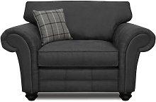 Hagerstown Armchair Rosalind Wheeler Upholstery