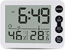 HAHALE Household Thermometer, Baby Room