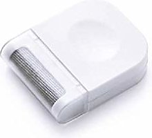 Haibuy Portable Fabric Shaver and Lint Remover,