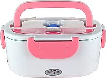 HAiHALA Electric Lunch Box Food Heater, Stainless