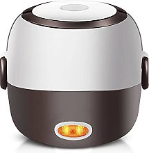 HAiHALA Electric Lunch Box Food Heater Warmer for