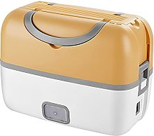HAiHALA Electric Lunch Box, Portable Food Warmer