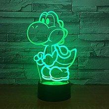 HAILI Decorative Lights/Night Light for Kids