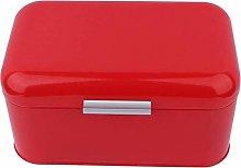 Hailiang Metal Bread Box - Metal Bread Box - Solid