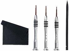 HaiMay 5 Pieces Screwdriver Tool Kit Pentalobe