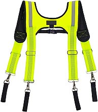Hainice Duty Work Tool Suspender Hang Tool Pouch