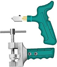 Hainice Hand Grip Glass Cutter Tool,Hand Grip Tile