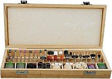 Hainice Rotary Tool Accessories Kit,Grinding Head