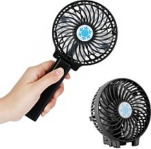 Haishell Handheld Fan,Mini Small Portable Personal