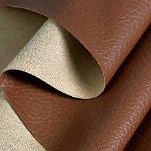 Half Meter (50x137 cm) PVC Textured Faux Leather