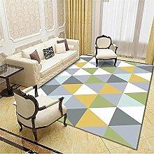 Hall Rug Beige Room Carpet Christmas Rug Gray