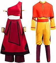 Halloween Costume The Last Airbender, Katara
