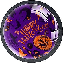 Halloween Elements Knobs for Dresser Drawers