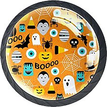 Halloween Ghosts Knobs for Dresser Drawers