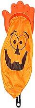 Halloween Hand Shape Candy Bag, Creative