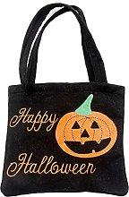 Halloween Handbag, Halloween Non-woven Fabric
