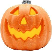Halloween Lantern, Pumpkin Lamp, Battery Powered