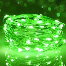 Halloween Lights,Cshare LED Fairy Lights Battery