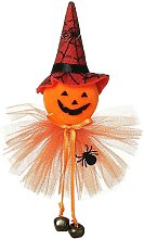 Halloween Party Decoration Pumpkin Ghost Witch