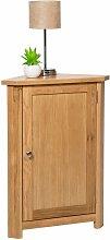 Hallowood - Waverly Oak Compact Corner Storage