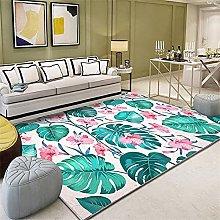 Hallway Rug Decoration For Living Room Green