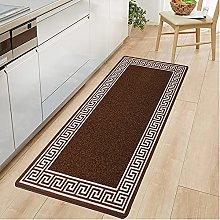 Hallway Runner Rug Non Slip Matting Carpet Welcome