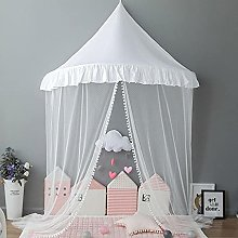 HALOGAMP Tent Pink Princess Castle House for
