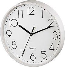 Hama Clock, White, 22 x 3.5 x 22 cm