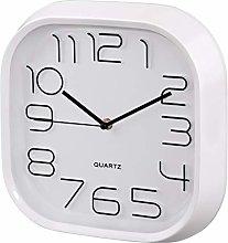 Hama Clock, White, 28 cm
