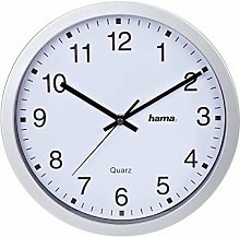 Hama CWA100 00092645 Wall Clock