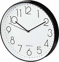 Hama Elegance Wall Clock, diameter 30 cm, quiet |